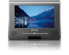Ecran 7 lecteur CD / DVD / MPEG4 / vision liberty combo 3