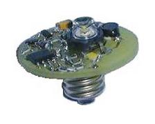 Ampoule à leds clignotante pour feu à retournement ou perche