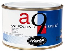 NAUTIX Antifouling A9T.Speed 0.35L orange fluo