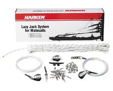 HARKEN Kit lazy jack modèle medium harken pour bome de 3.20