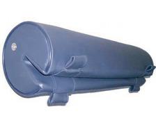 BEDFLEX Coussin de filière bleu