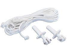 TREM Kit de fixation complet pour bimini