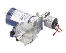 MARCO UP3/E Groupe d'eau régulé 12/24V - 15L/min