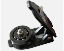 HOLT Poulie ouvrante à bille réa Ø40mm, cord Ø8/10mm