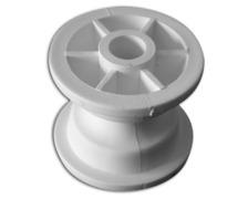 PLASTIMO Reas de rechange pour davier  Ø54mm épaisseur 48mm