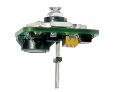 MANTAGUA Ampoule à leds g4 rouge 5W angle de diffusion 120°p