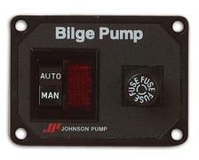 JOHNSON Tableau électrique de commande pour pompe