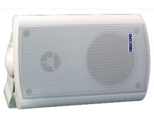 NAVSOUND Allegro Enceinte 50 Watts, Ø = 70 mm - La paire