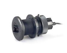 HUMMINBIRD Capteur vitesse & T° traversant Twister, FF, Matr