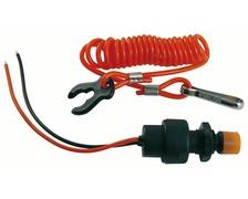 Coupe-circuit moteurs hors-bord