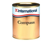 INTERNATIONAL Vernis Compass 0.75L