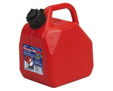 SCEPTER Jerrican carburant 5L  anti-débordement