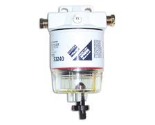 RACOR 120R-RAC01 Filtre essence complet - HB 40 à 130Cv