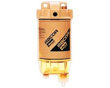 RACOR 230R Filtre gazole complet 114L/H