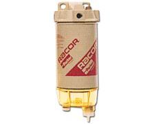 RACOR 245R Filtre gazole complet 170L/H
