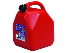 SCEPTER Jerrican carburant 20L anti-débordement