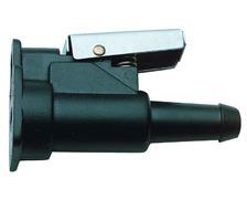 SCEPTER Raccord femelle tuyau/moteur 10mm pour Johnson/Evinr