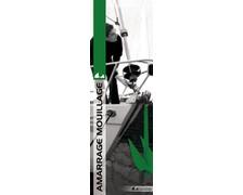 Kakémono Amarrage/Mouillage 530mmx1600mm