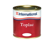INTERNATIONAL Laque Toplac 2.5L blanc 001
