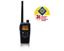 RADIO OCEAN Pocket 2400 + batteries + chargeur 230V