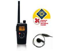 RADIO OCEAN Pocket 2400 Pack intégral