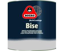 BOERO Laque Bise 0,75L satine blanc