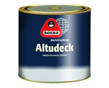 BOERO Antidérapant Altudeck 0,75L