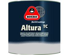 BOERO Laque Altura TC 0,75L bleu 400