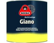 BOERO Sous-couche Giano mono-composant 0,75L blanc