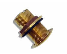 RAYMARINE Passe-coque bronze pour capteur long