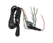 GARMIN Câble d'alimentation + données (7 pins)