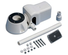 MATROMARINE Kit de conversion universel pour WC