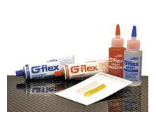 WEST SYSTEM Kit reparation epoxy 655K