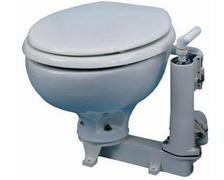 RM69 WC Standard - Abattant plastique