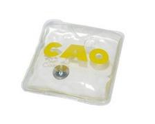 CAO Chaufferette à mains réutilisable