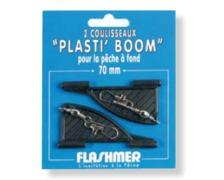FLASHMER Coulisseaux Plasti boom, les 2