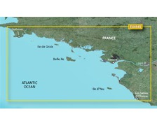 GARMIN BlueChart g3Vision HD small - VEU464S
