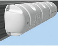 PLASTIMO DEFENSE/BUMPER STD 3/4 180X400BLEU