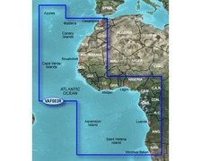 GARMIN BlueChart g3Vision HD regular - VAF003R
