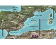 GARMIN BlueChart g3Vision HD regular - VEU010R