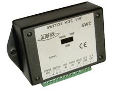 OCTOFAX Commutateur Hi-Fi / VHF