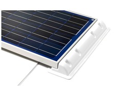 SOLARA Support de panneau solaire lg:45cm