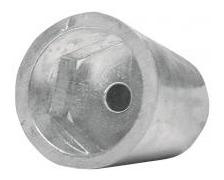 BIGSHIP Anode recharge radice 6 pans Ø40mm blister