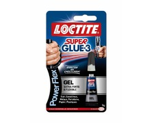 LOCTITE Super Glue-3 Power Flex Gel 3g