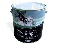 KIWIGRIP Antidérapant gris 1L