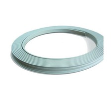 TESSILMARE Sphaera base PVC 50mm pour profile 35mm blanc (12
