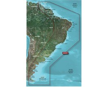 GARMIN BlueChart g3 HD regular - HXSA001R