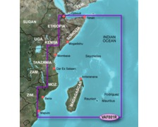 GARMIN BlueChart g3Vision HD regular - VAF001R