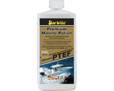 STAR BRITE Premium Marine polish Protecteur au PTEF® 500mL