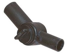 STAR BRITE Coude adaptable pour abrasifs
